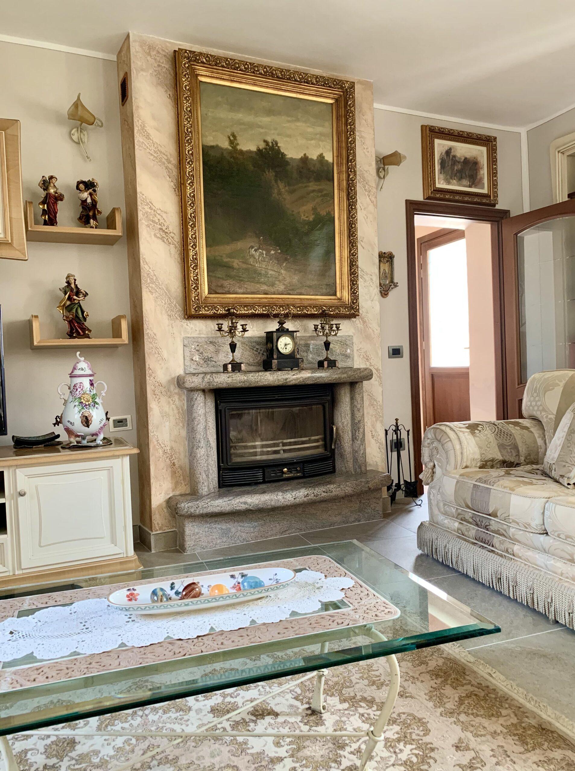 Tavolino da Salotto in ferro battuto Dania Mosconi