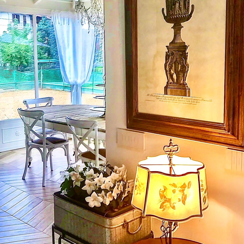 lampada fiorentina